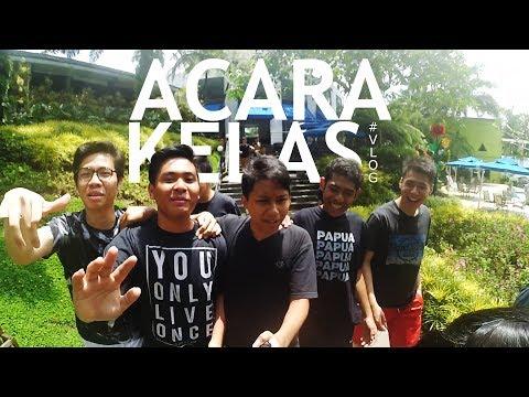 ACARA KELAS XS5 2017 #vlog || #Kosayu
