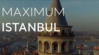 Go Turkey - Maximum Istanbul