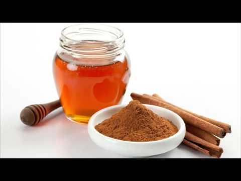 Помогает ли корица с медом для похудения?