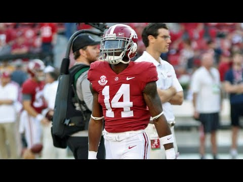 Deionte Thompson ||Hardest Hitting|| Safety 2019 Highlights