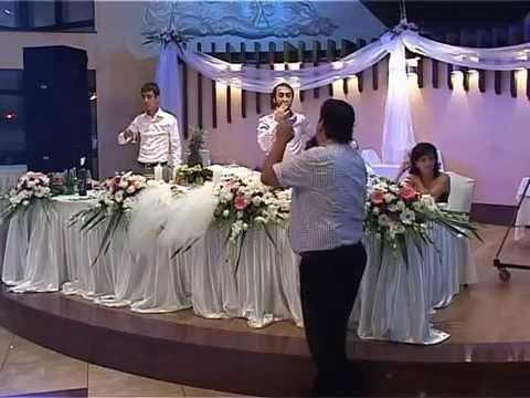 HRANTO WEDDING PART 4