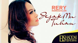 Rery Nainggolan - JejakMu Tuhan (Official Music Video)