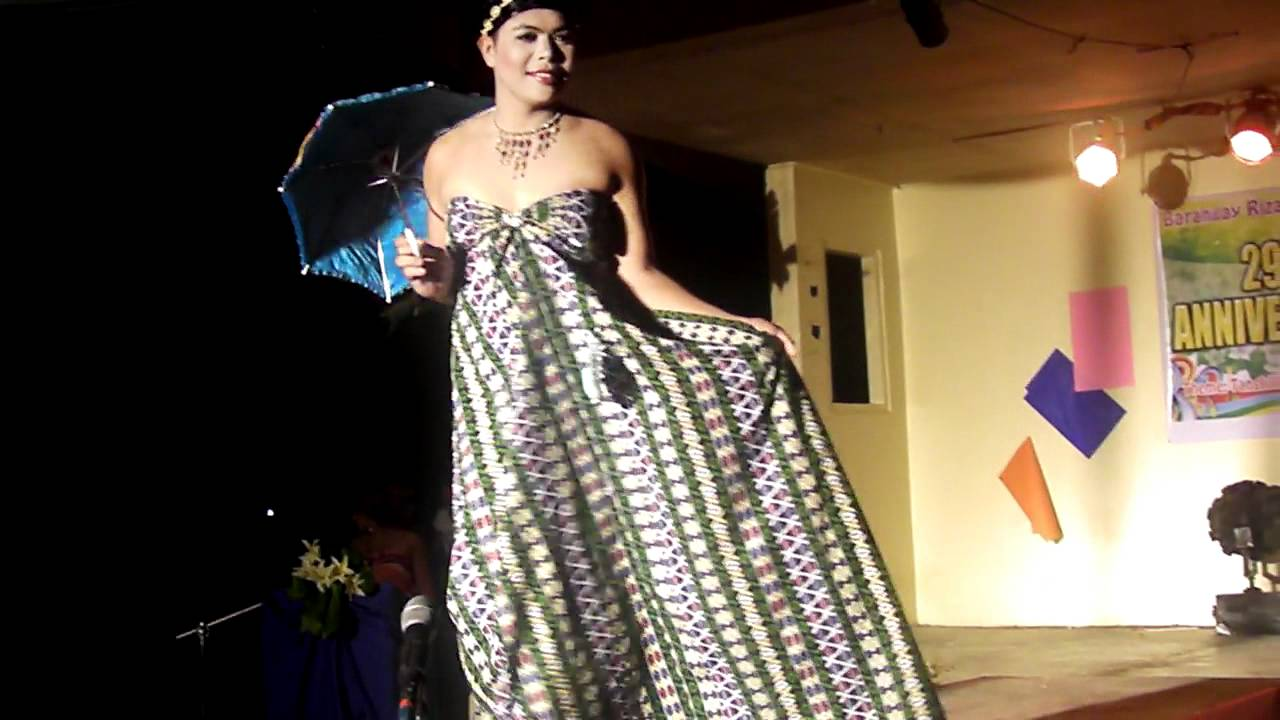 Pictures of malong dress pictures