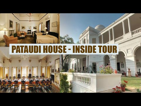 Taimur Ali Khan Birthday: Inside tour of Pataudi Palace where B'Day celebration will be held|Boldsky Mp3
