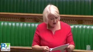 MP Siobhain McDonough calls out Pakistan on Ahmadiyya persecution