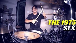 The 1975 - Sex | Matt McGuire Drum Cover