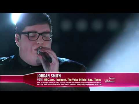 Thumbnail: BEST Hallelujah Song Ever Sang on YouTube - The Voice 2015