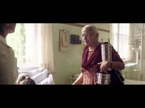 Indian Emotional Ad Films: Fortune Ghar Ka Khana