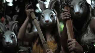 Lucyfernandez - El Camino Corto (video oficial)
