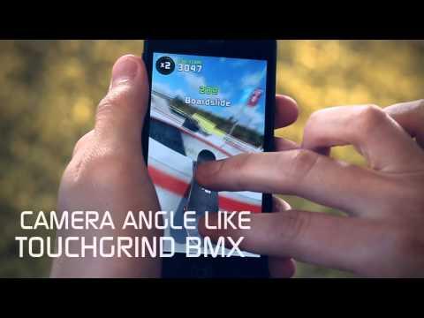 Touchgrind Skate 2 - Official teaser