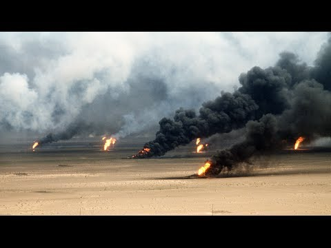 05 | Southwest Asia | The Oil Economy