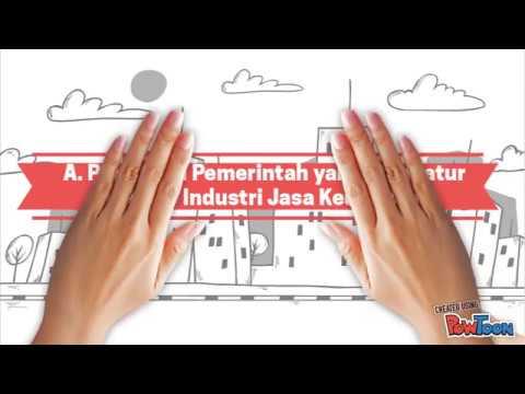 Sektor dan Profesi dalam Industri Jasa Keuangan- SMKN 8 JAKARTA - X AKL 1