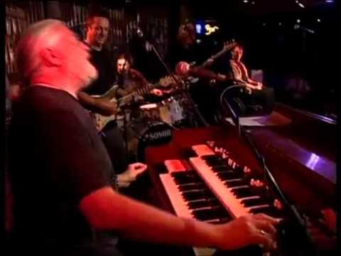 Jon Lord & The Hoochie Choochie Men - Who's Been Talkin'.avi