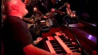 Jon Lord & The Hoochie Choochie Men - Who