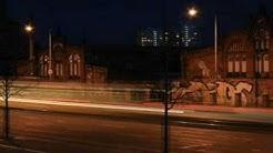 Berlin bei Nacht - Bel Ami