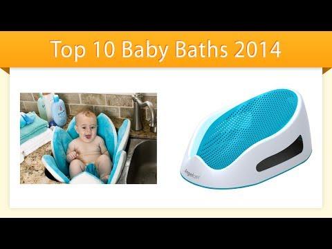 Top 10 Baby Bathtubs 2014 | Compare