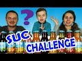 PROVOCARE Ghicim Gustul Sucului Juice Challenge Which one is which Fun for Kids
