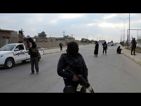 انتحار 13 من أهالي الفلوجة بسبب احتلال وحصار داعش للمدينة