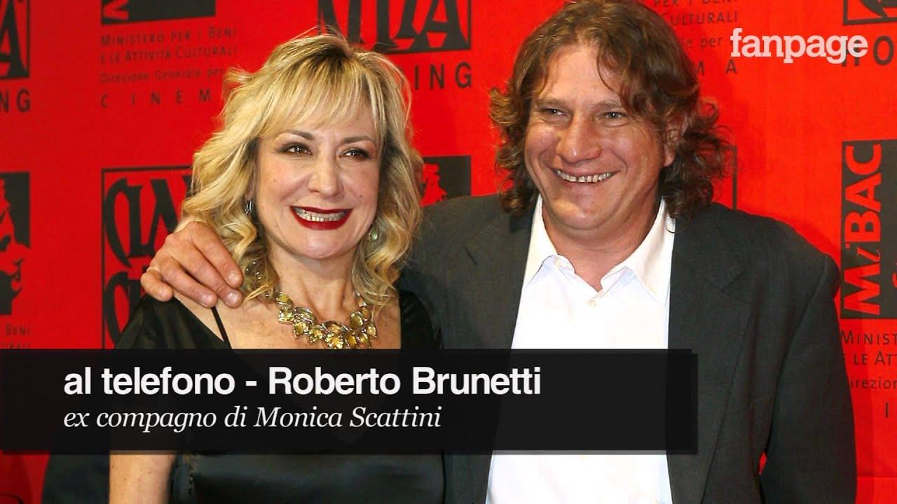 Watch Monica Scattini video