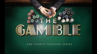 "Video The Gamble ""God, I'm Calling Your Bluff"" 