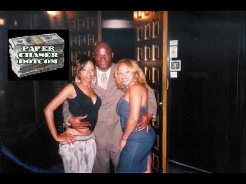 Longstanding Thisis50 com Member MackHollywood AKA Percy Hines III