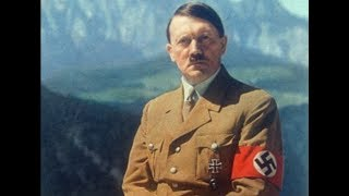 A Doença de Hitler - Full HD - Saúde de Hitler - Documentário Completo