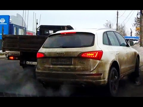 Car Crashes And Accidents Compilation January Winter 2017 Part 8