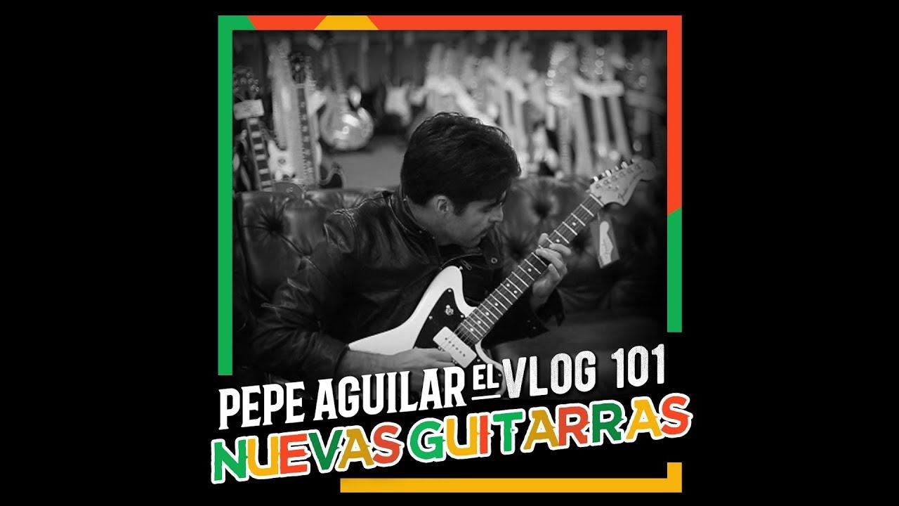 pepe-aguilar-el-vlog-101-nuevas-guitarras-pepe-aguilar