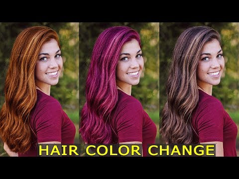 PRODUCT COLOR CHANGING