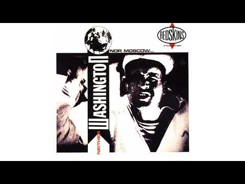 The Redskins - Lean On Me