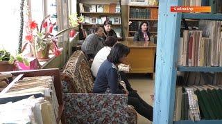 Վանաձորի գրադարանների տասնյակ աշխատողներ գործազուրկ կդառնան