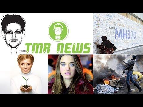 TMR News Episode 1