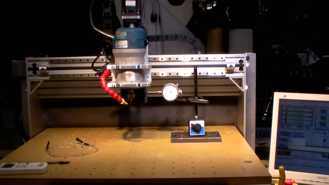 Mach3 CNC Axis Calibration Tutorial - Neo7CNC Com - DIY Homemeade CNC