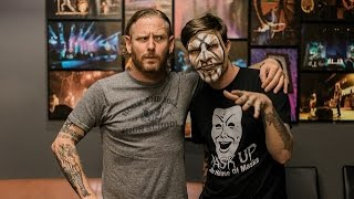 Talking Collections with Corey Taylor