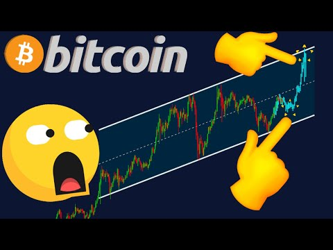 THIS IS BITCOIN'S NEXT MOVE BEFORE BREAKING $20,000 PRICE LEVEL!!!!!!