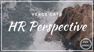 Roblox: Verde Cafe || HR Perspective