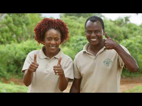 Shamba Shape Up Sn 07 - Ep 14 Certified Seeds, Post Harvest Storage, Record Keeping (Swahili)