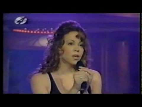 Mariah Carey-Without You(Live Netherlands 1994)