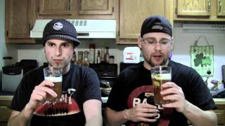 Rogue Brutal IPA | Jay's Beer Review (Now in HD & Microphone Sound)