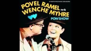 Povel Ramel, Wenche Myhre - Jag diggar dig!