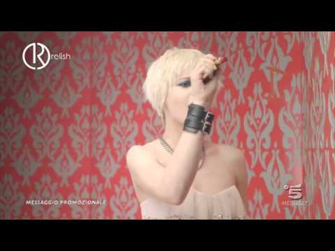 NEW Video-Spot RELISH Spring/Summer '12
