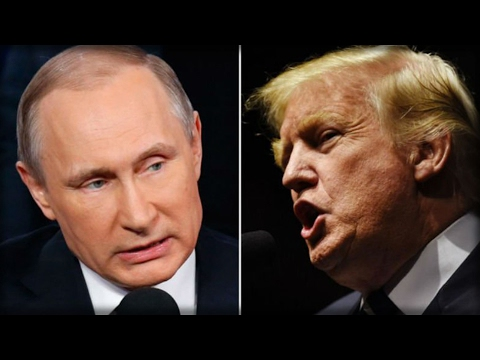 BREAKING! RUSSIA JUST STABBED AMERICA IN THE BACK!! WHAT PUTIN JUST DID CHANGES EVERYTHING!!