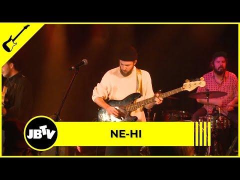 NE-HI - Prove | Live @ JBTV