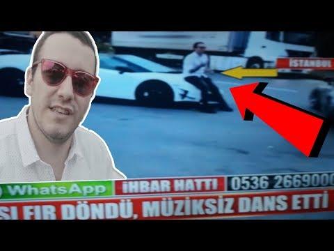 Enes Batur SON DİSS Show Haber'e Çıktı ! / Enes Batur Show TV'de