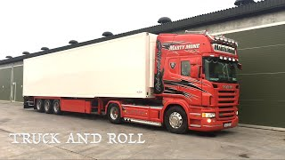 Marty Mone - Truck and Roll (Official Video)