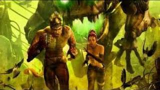 Review - Enslaved Odyssey To The West (Xbox 360, PS3)