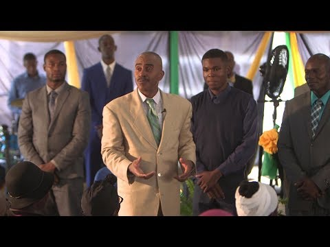 Truth of God Broadcast 1118-1120 Mandeville Jamaica Pastor Gino Jennings HD Raw Footage!