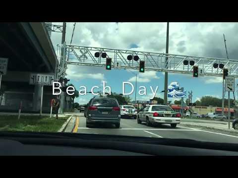 Vacation Miami Vlog