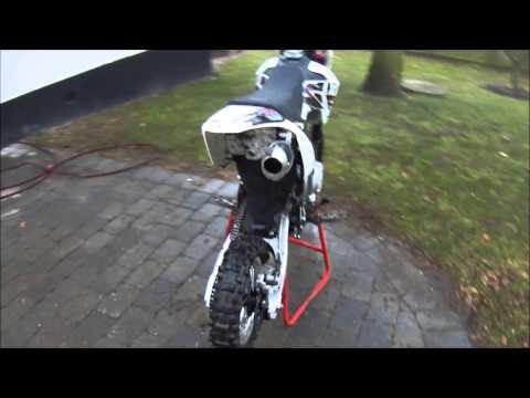 ПИТБАЙКИ pitmotoru