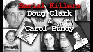 Doug Clark and Carol Bundy - Open Live call in
